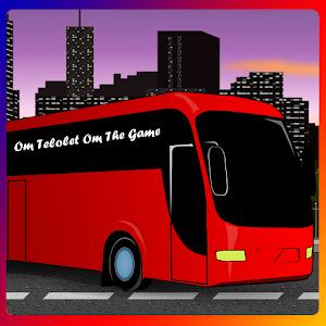 Om Telolet Om The Game icon