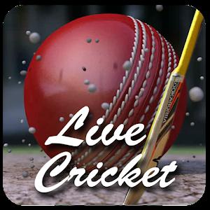 Live Cricket Score 2017 icon