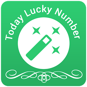 Today Lucky Numbers - AppRecs