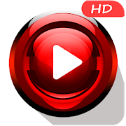 Video Player: Video Player All Format HD icon