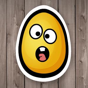 Crazy Eggs: Catch Match & Toss icon