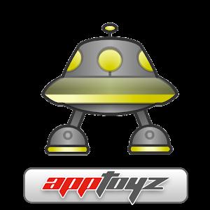 appControl Mission Control icon