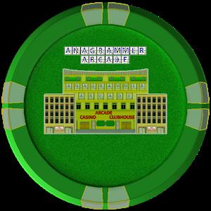 Anagrammer Arcade icon