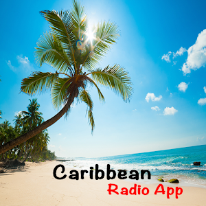 Caribbean Radio icon