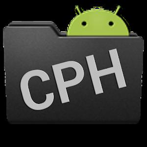 Content Provider Helper icon