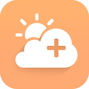 Weather + icon