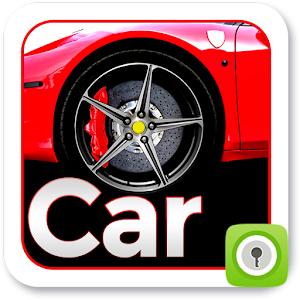 GO Locker Car icon