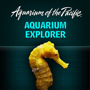 Aquarium Pacific icon