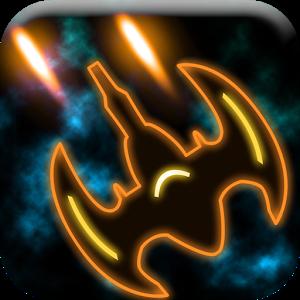 Plasma Sky - rad space shooter icon