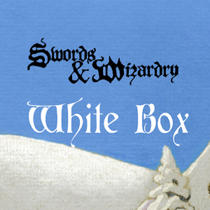Swords and Wizardry White Box icon