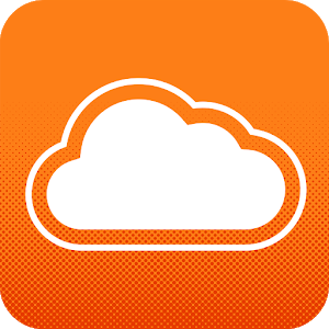 Geek Squad Cloud icon