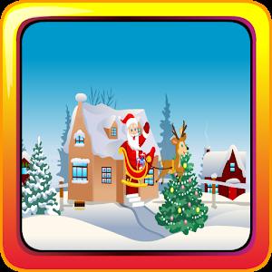 Find Santas Gift icon