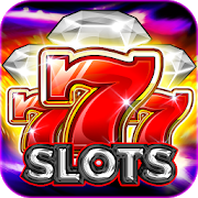Diamond Line Casino - Slot Machines icon