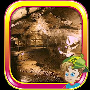 Escape Demanovska Cave Liberty icon