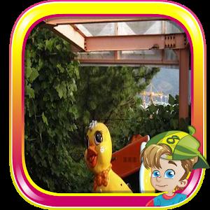 Escape From Okpo Land icon