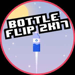 Bottle Flip 2k17 - Addictive icon