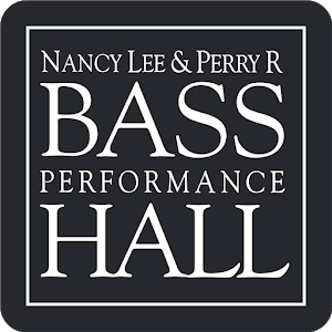 Bass Performance Hall icon