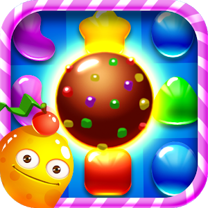 Jelly Candy Fun Games icon