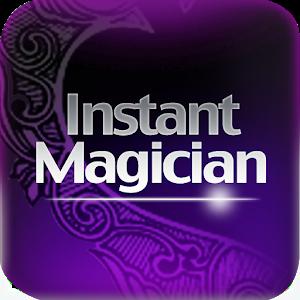 Instant Magician Lite icon
