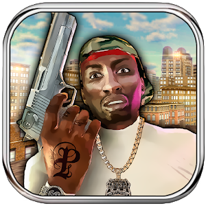 Gangster Crime Wars icon