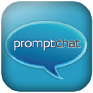 Promptchat Live chat Software icon