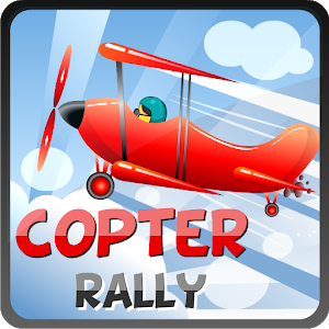 CopterRally icon