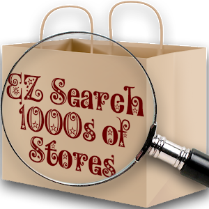 1EZ Search 1000s of Stores icon