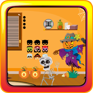 Ajaz Halloween Escape icon