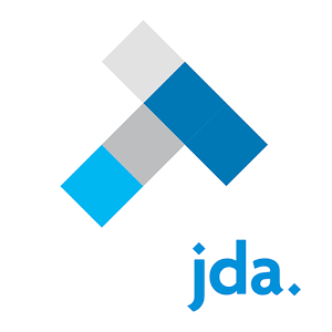 JDA Transportation Mobile User icon