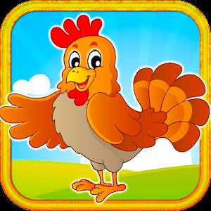 Animals Match 3 Farm Quest Tap icon