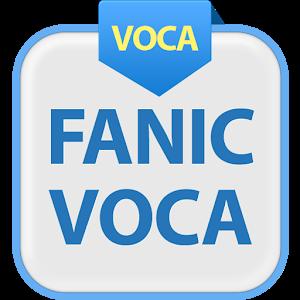가슴에 남는 영어단어앱- 파닉보카! icon