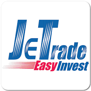 JeTrade Easy Invest icon