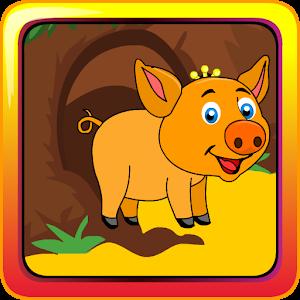 Gizmo Pig Escape icon