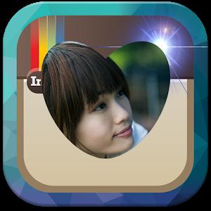 Photo Shaper icon