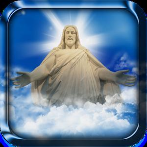 Jesus Live Wallpaper icon
