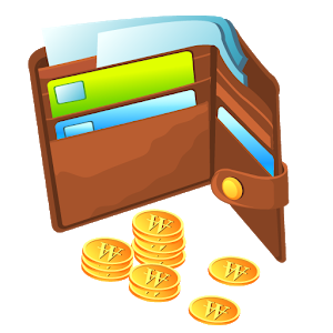 MyWallets icon