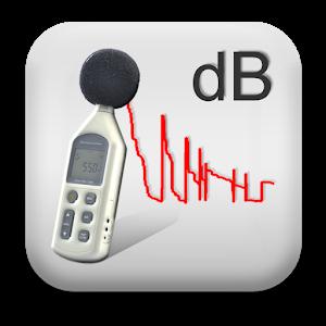 Sound Meter PRO - AppRecs