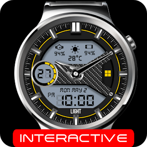 Crafter Watch face icon