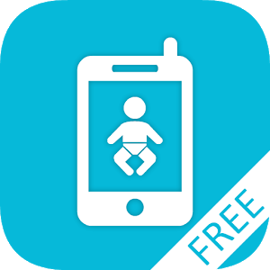 Baby Monitor Mobile Free icon