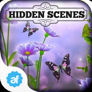 Hidden Scenes - May Flowers icon