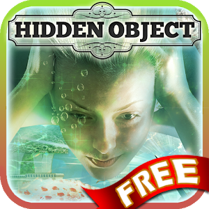 Hidden Object - Lucid Dreams icon