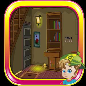 Archaic House Escape icon