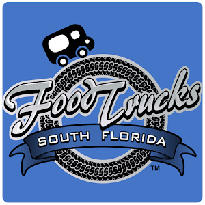 Food Trucks - South Florida icon