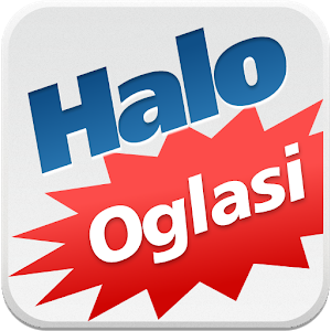 Halo Oglasi icon