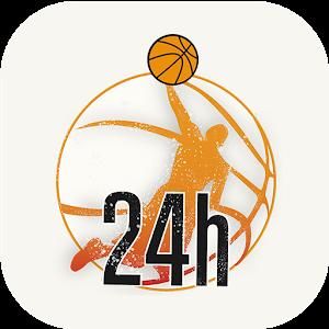 Miami Basketball 24h icon
