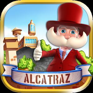 Monument Builders : Alcatraz F icon