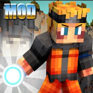 Mod Minecraft Naruto 0.16.0 icon