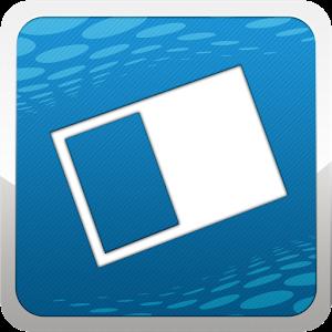 Cardfila business card holder apprecs cardfila business card holder icon colourmoves