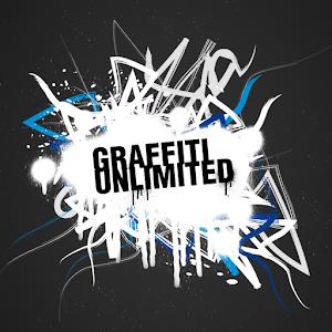 Graffiti Unlimited Pro icon