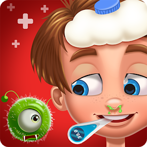Flu Doctor icon